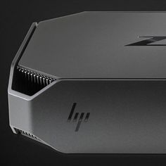HP Unveils Stunning, Tiny CAD-Centric Workstation at Autodesk University - Core77