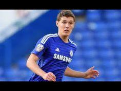 Andreas Christensen reveals Chelsea plan after Michael Emenalo talks