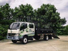 Isuzu Npr Gas Crew Cab This Truck Has An All Metal 16