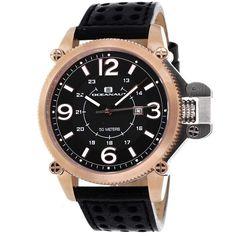 Find this watch an other amazing timepieces at http://OceanautWatches.com | Worn by Jamie Foxx, Bruno Mars, Justin Bieber, Ludacris and more! #watch #watches #watchporn #timepiece #timepieces #mensfashion #fashion #style #Menswatches #menstimepieces