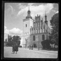 Lublin na zdjęciach Edwarda Hartwiga (zdjęcie 11) - Autor: Edward Hartwig