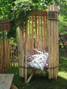 Rincones Lectura Jardin 14