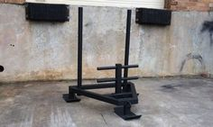 FitnessSanctum.com Commercial Prowler CrossFit Sled from Fringesport -- $265---- (fitnessssanctum.com...)