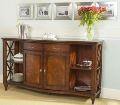 Mid Century Modern Credenza Furniture Ideas For Your Home