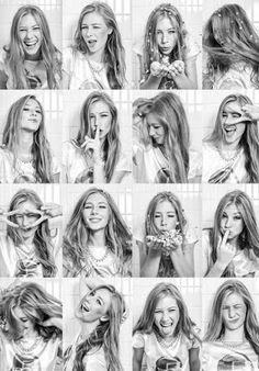 +5 Fotos Tumblr FÁCEIS  pra tentar reproduzir SOZINHA! ♥