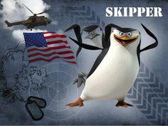 Skipper ver. 2 by alianaa.deviantart.com on @deviantART