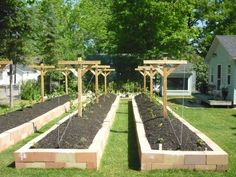 Combining Hugelkultur, Raised Beds, and Sheet Mulch (permaculture ...