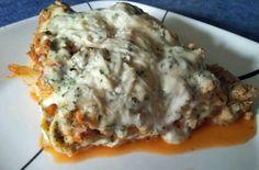 Cabbage Lasagna (C1)