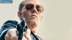 In Black Mass, Johnny Depp is compelling as notorious gangster Whitey Bulger. Unfortunately, the film itself is not nearly as interesting. Joel Edgerton, Benedict Cumberbatch, Johnny Depp, Latest Movies, New Movies, Good Movies, 2015 Movies, Watch Movies, Movies Online
