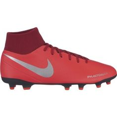Nike PHANTOM VISION CLUB DYNAMIC FIT FG | sportisimo.cz Football Shoes, Soccer Shoes, Sports Shoes, Nike Shoes, Nike Football, Adidas, Cleats, Socks, Club
