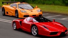 The Magical McLaren F1