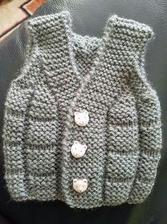 Baby Boy Knitting Baby Knitting Patterns Baby Patterns Knitting Stitches Knitting For Kids Crochet Patterns Baby Vest Baby Cardigan Crochet Baby Baby Boy Knitting Patterns, Baby Hats Knitting, Knitting For Kids, Knitting Stitches, Baby Patterns, Knit Patterns, Free Knitting, Crochet Hooded Scarf, Crochet Baby Cardigan