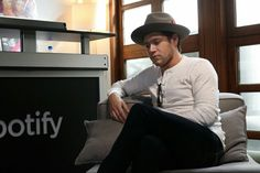 Niall for Spotify