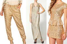 Oscar-themed Party Dresses