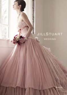 (JILLSTUART WEDDING)  JILLSTUART WEDDING