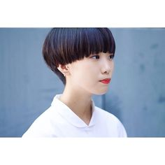 456 comments, 7 comments-Hironori Okada ( - Before / After Hair Photos – Long to Short Hair Transformations Bowl Haircut Women, Haircut For Older Women, Curly Hair Men, Curly Hair Styles, Short Wedge Hairstyles, Before After Hair, Bowl Haircuts, Long To Short Hair, Trendy Haircuts