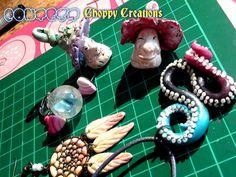 CONTEST CREATIVO di Choppy Creations - L'Angolo dei Folletti