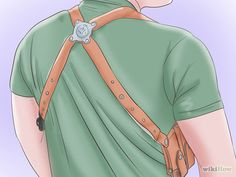 Make a Shoulder Holster Step 6.jpg