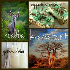 Trots Suid-Afrikaans / Proudly South African