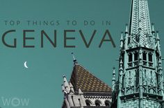 Top 10 Things To Do In Geneva > As the second largest city in Switzerland, Geneva is home to many cultural, historical and natural attractions while also being the hub of banking, technology and tourism. It occupies the westernmost corner of Switzerland, literally on the French border, flanked by the stunning Alps and gorgeous Lake Geneva.