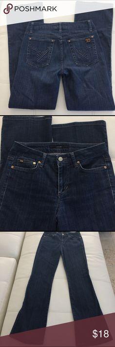 """Joe's Muse jeans Joe's Muse Jeans. Size 27. 98% cotton 2% elastane. 29"""" inseam. Joe's Jeans Jeans"""