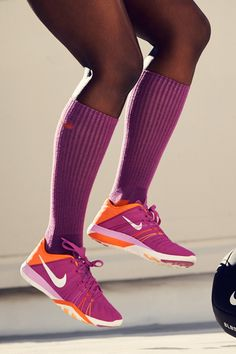 The Nike Free TR 6 Women s Training Shoe has a locked- dfcd26bf6