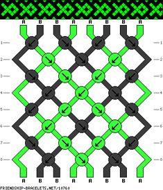 http://friendship-bracelets.net/pattern.php?id=44734 .... http://friendship-bracelets.net/pattern.php?id=5127 .... http://friendship-bracelets.net/pattern.php?id=42571 .... http://friendship-bracelets.net/pattern.php?id=2103