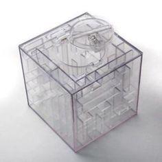 #Puzzle #geocache container. 9,95€. Original #geocaching