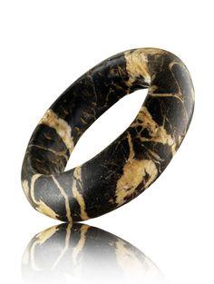 Ghana   Bracelet from the Kasena people   Stone   90 CHF ~ sold (Sept '12)