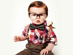 Cute Kids Fashion : theBERRY