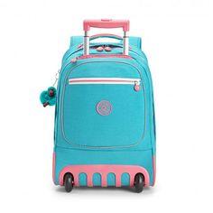 Rolling Backpack, Betty Boop, Style Fashion, Backpacks, Stationery Shop, Creativity, Kipling Backpack, School Supplies, School