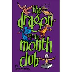 #Book Review of #TheDragonOfTheMonthClub from #ReadersFavorite - https://readersfavorite.com/book-review/the-dragon-of-the-month-club  Reviewed by Janelle Fila for Readers' Favorite  The Dragon Of The Month Club by Iain Reading is a young adult fantasy about an exclusive club. When best friends Ayana and Tyler join the club, they are given access to dragon conjuring spells and spend their time trying to conjure the newest dragon of the month. But when the spell backfires, Ayana and Tyler are…