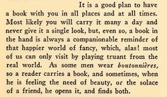The Guide to Reading (The Pocket University, Vol. XXIII),1925