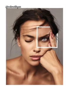 Collage x Irina Shayk by Erik Melikyan Photography Editing, Creative Photography, Portrait Photography, Photo Editing, Fashion Photography, Photography Workshops, Photography Projects, Iphone Photography, Product Photography