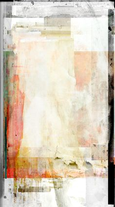 Abstract Art Thoughts: Thomas Prinz - Frame. Every. Moment.