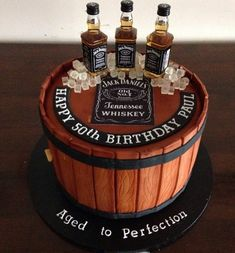 21 Best 50th Birthday Cakes For Men Images Fondant Cakes Birthday