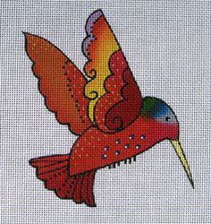 Needlepoint Canvas Designers A-N - LAUREL BURCH Designs - Page 2 - The NeedleArt Closet