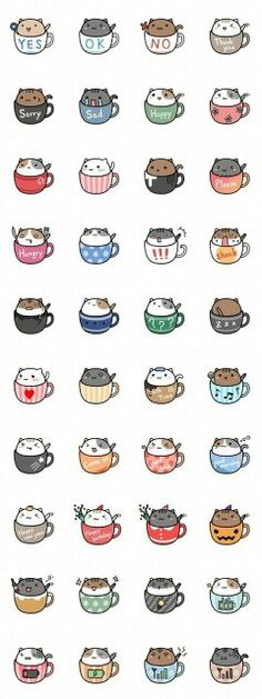 Cat-coffe ! On adore <3<3