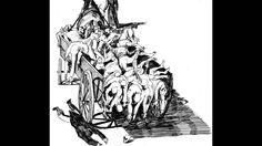 Braccio di Ferro avventure di un carbonaro - I morti tornano... - Chi l'...