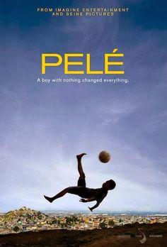 Crítica - Pelé: Birth of a Legend (2016) | Portal Cinema