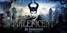 Maleficent dal 28 maggio al cinema!