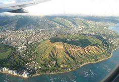 Places to visit - Honolulu Hawaii