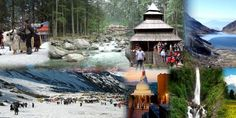 MANALI: A Perfect Place to Collect Memories