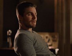 Stephen Amell is Canada's way of saying sorry for giving us Justin Bieber