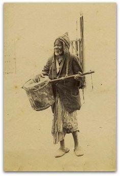 Stambali . Gnawa instrument from Tunisia