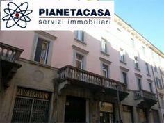Foto - Trilocale da ristrutturare, primo piano, Centro Storico, Bergamo