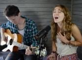 A Sweet Girl Covers a Hillsong United Hit... and Gives Us Goosebumps. Wow.