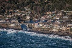Depoe Bay, State Of Oregon, Make Me Smile, Coast, Memories, River, Sea, Spaces, Outdoor