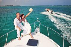 punta cana yacht charter, elopement ideas caribbean