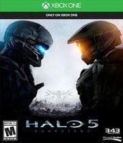 Halo 5: Guardians para Xbox One